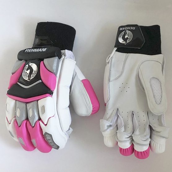 Player Edition gloves