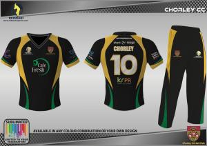 Chorley CC