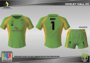 Norley Hall CC