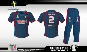 Shepley CC