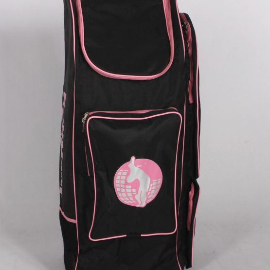 New panther duffle 4